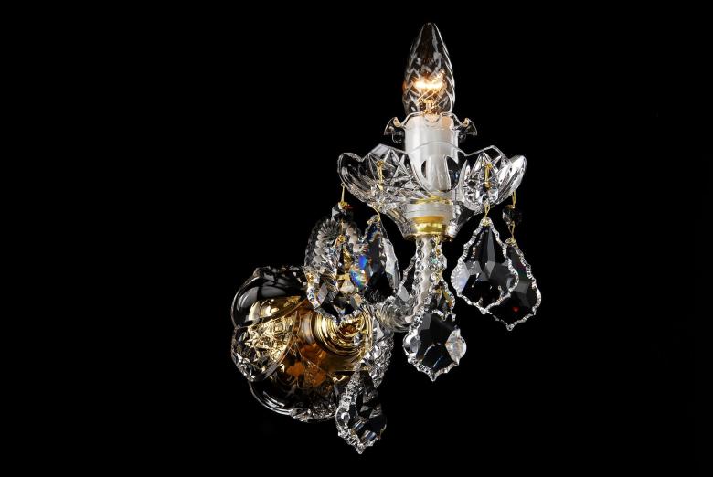 W-01 Galaxy-crystal SP