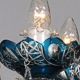 Leaded Crystal chandeliers